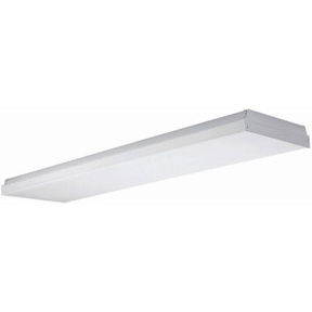 4X32 T8 WRAP AROUND FLUORESCENT LIGHT FIXTURE - GREENHILL INDUSTRIAL ...